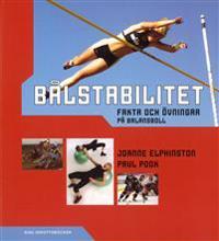 Bålstabilitet - fakta och övningar med balansboll