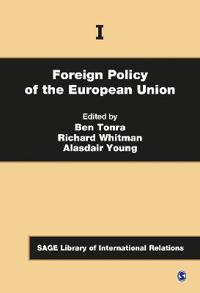 Foreign Policy of the European Union, 4v