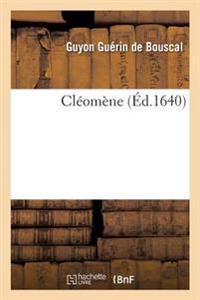 Cleomene, Tragedie