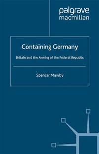 Containing Germany