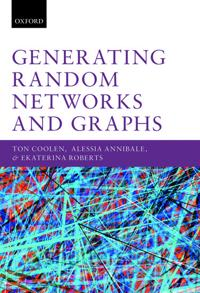 Generating Random Networks and Graphs