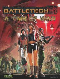 Battletech a Time of War RPG