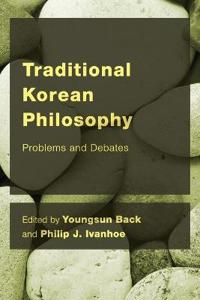 Traditional Korean Philosophy