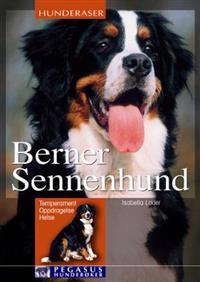 Berner sennenhund - Isabella Lauer | Inprintwriters.org