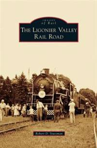 Ligonier Valley Rail Road