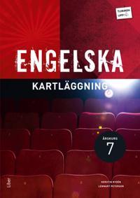 TUMMEN UPP! ENGELSKA KARTLÄGGNING ÅK 7