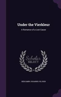 Under the Vierkleur