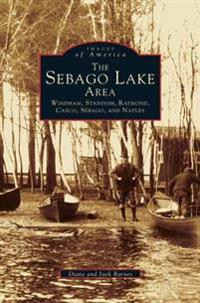 Sebago Lake Area