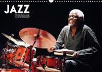 Jazz Drums 2017