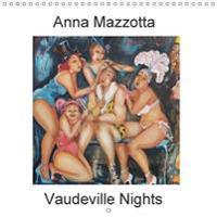 Vaudeville Nights 2017