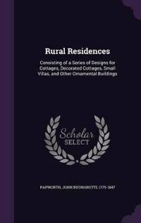 Rural Residences
