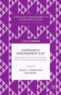 Community Engagement 2.0