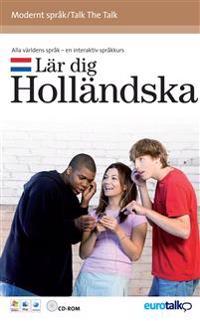Talk the Talk Holländska