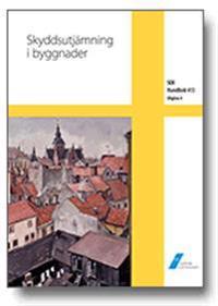 SEK Handbok 413 : skyddsutjämning i byggnader