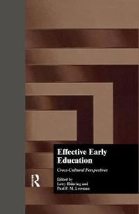 Effective Early Childhood Education