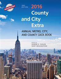County and City Extra 2016