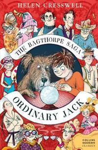 Bagthorpe saga: ordinary jack