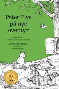 Peter Plys på nye eventyr