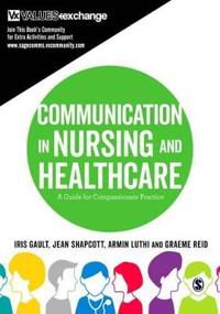 Communication in Nursing and Healthcare