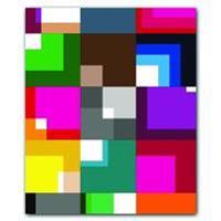 Colorful Geometrics II Quicknotes