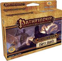 Pathfinder Adventure Card Game: Mummy's Mask Adventure Deck 2: Empty Graves