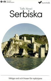 Talk Now Serbiska
