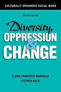 Diversity, Oppression, & Change