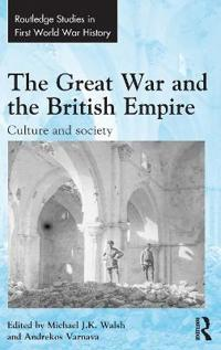 The Great War and the British Empire