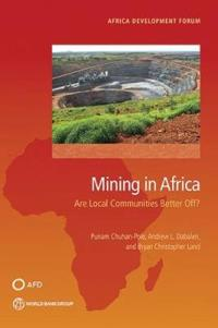 Mining in Africa