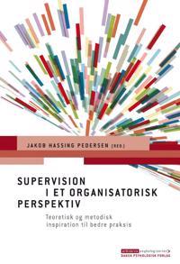 Supervision i et organisatorisk perspektiv