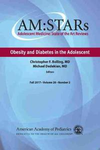 Obesity and Diabetes in the Adolescent
