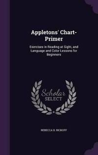 Appletons' Chart-Primer