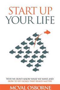 Start Up Your Life