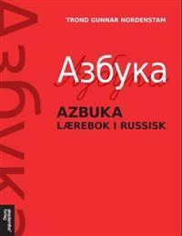 Azbuka; lærebok i russisk