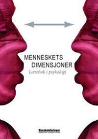 Menneskets dimensjoner