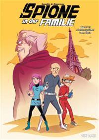 Spione in der Familie 1