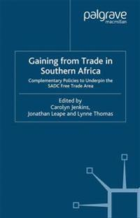 Gaining from Trade in Southern Africa