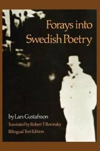 Forays into Swedish Poetry