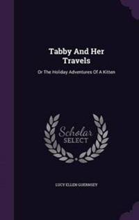 Tabby and Her Travels