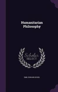 Humanitarian Philosophy