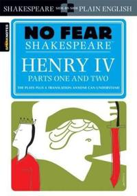 Sparknotes Henry IV