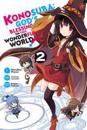 Konosuba God's Blessing on This Wonderful World! 2
