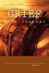 Grief Work Journal: Horses