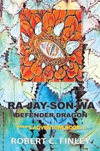 Ra-jay-son-wa Defender Dragon