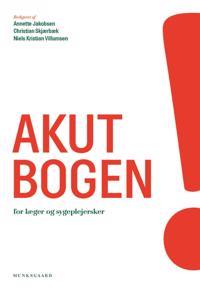 Akutbogen - for læger og sygeplejersker