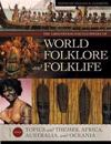 The Greenwood Encyclopedia of World Folklore And Folklife