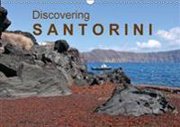 Discovering Santorini 2017