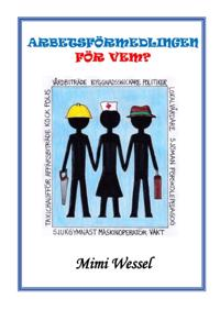 Arbetsförmedlingen för vem? : en personlig skildring av jobbet som arbetsförmedlare under 20 års tid 1991- 2011