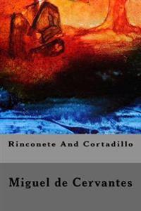 Rinconete and Cortadillo