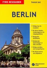Berlin (utan karta)